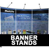 banner stands displays thmb