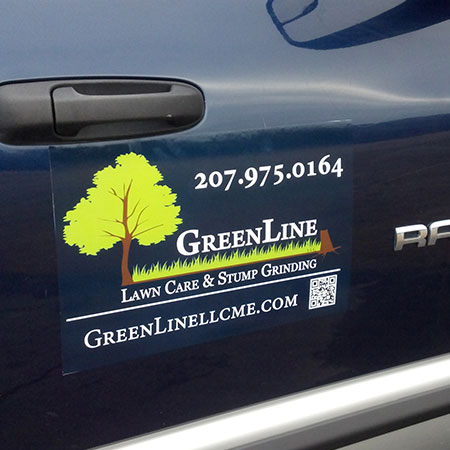 Florida Car Magnets & Truck Magnet Printing