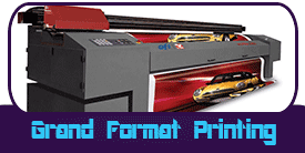 Grand Format Large Format Miami Banner Printing Products