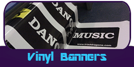 Vinyl Banners Miami Banner Printing Products