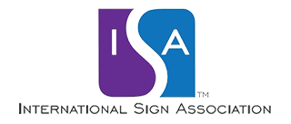 ISA International Sign Expo