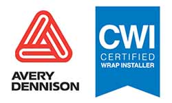 avery cwi certified installers miami