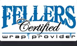 fellers certified wrap installers